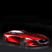 「Mazda RX-VISION」が2016 Car Design Awardを受賞しました!