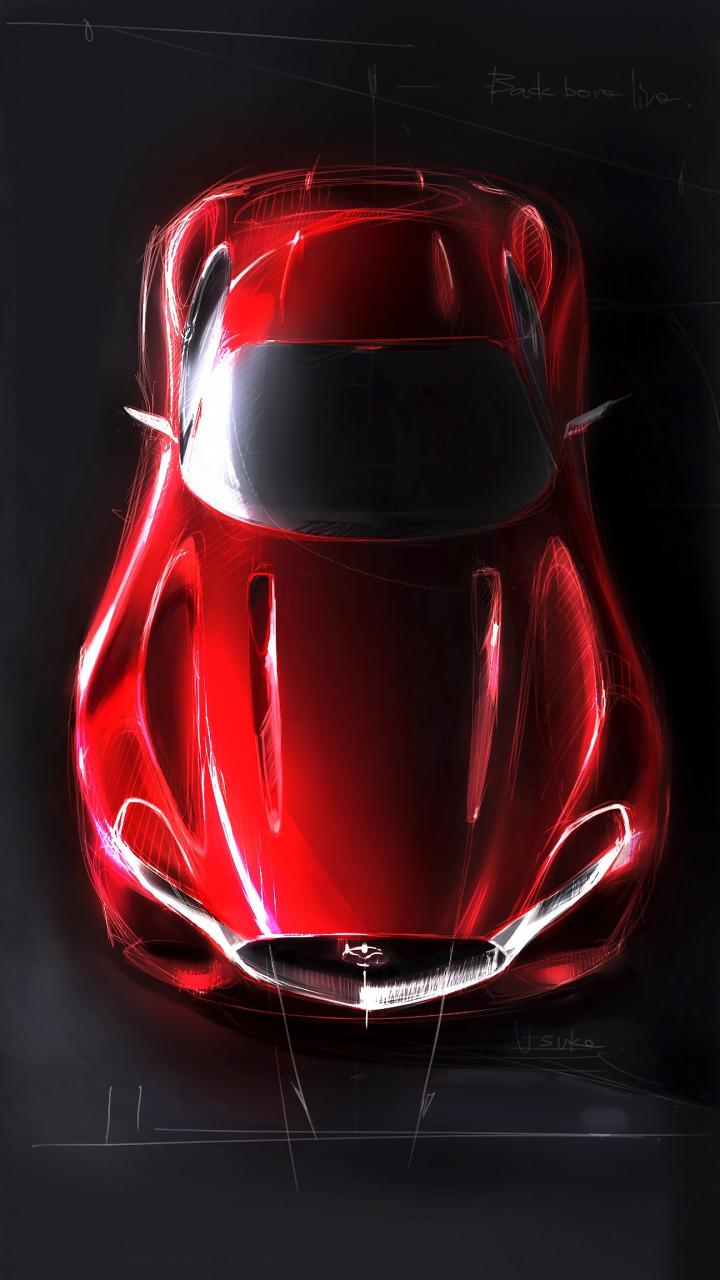 「mazda Rx Vision」が2016 Car Design Awardを受賞しました! 【mazda