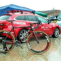 【cycling記事 vol.1】マツダ車がサイクリストに愛される4つの理由