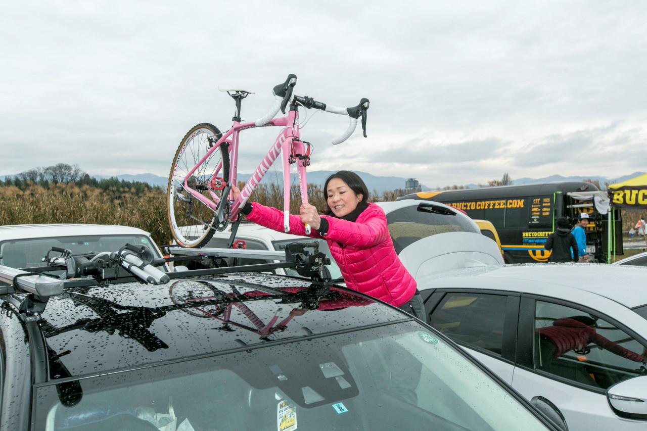 Cycling記事 Vol1マツダ車がサイクリストに愛される4つの理由