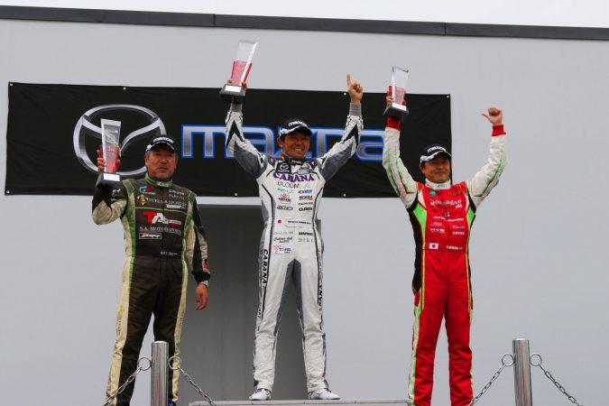 2018年参加型モータースポーツイベント協賛計画、GLOBAL MX-5 CUP JAPAN