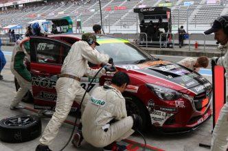 スーパー耐久レース