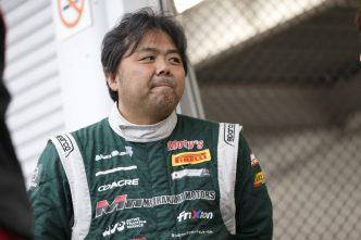 GLOBAL MX-5 CUP JAPAN