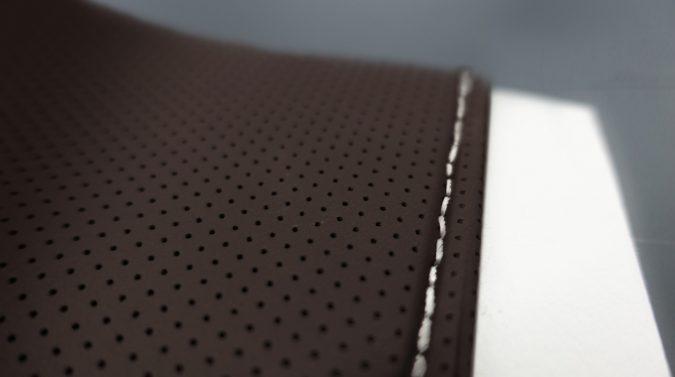 インテリアデザインの裏側、カラーデザイナーの素顔。:CX-3特別仕様車「Exclusive Mods(エクスクルーシブ モッズ)」