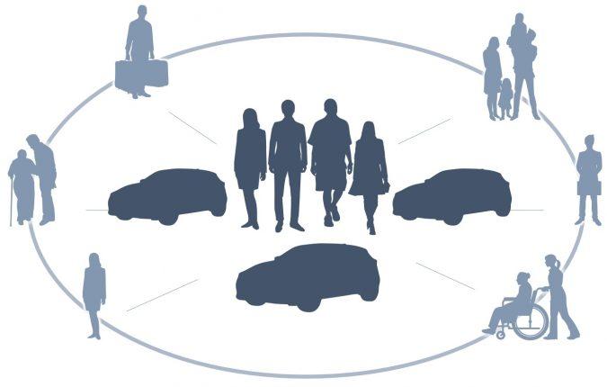マツダ、クルマをより魅力的にする電動化とコネクティビティの技術戦略を公表