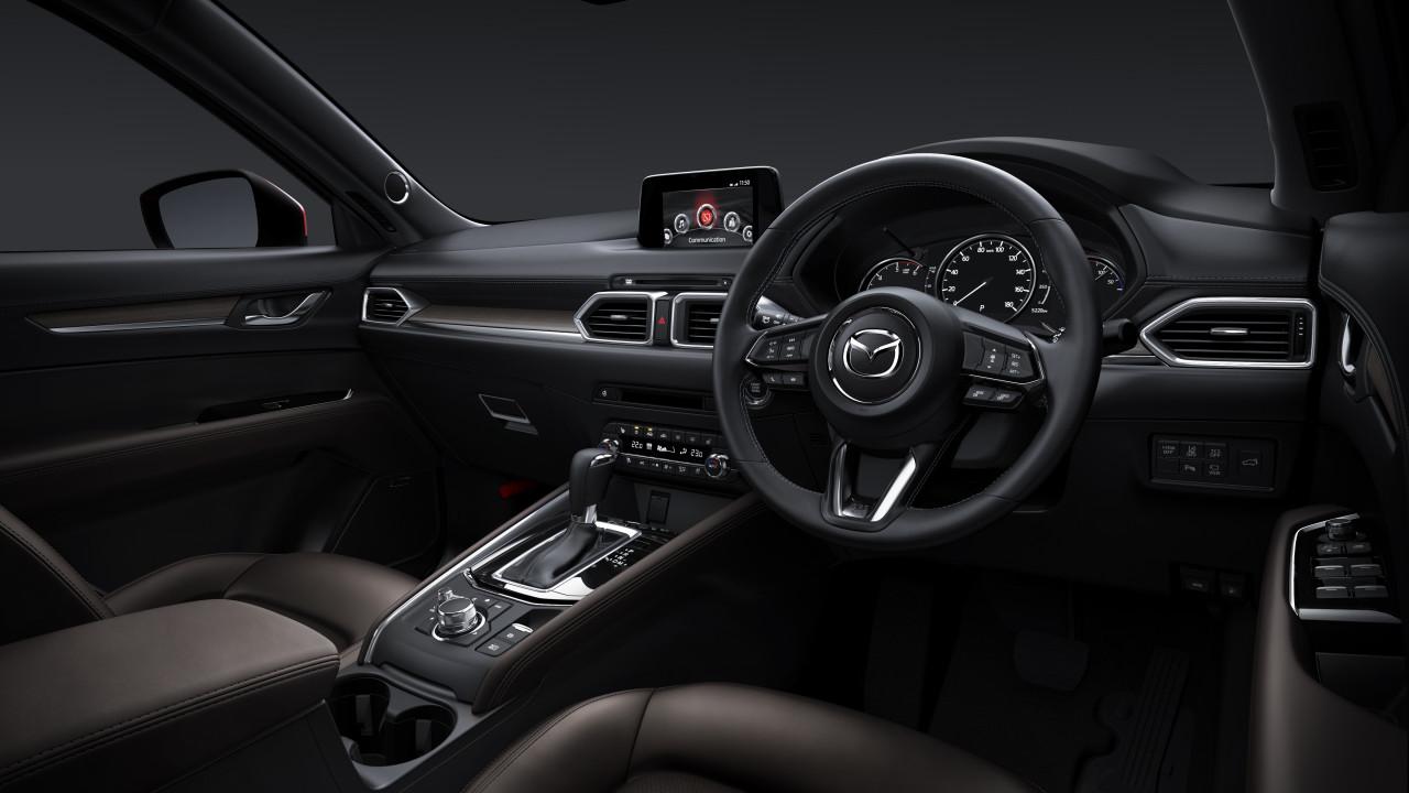 「マツダCX-5」を商品改良、さらに上質な内装の特別仕様車を設定 | 【MAZDA】マツダ公式ブログ Zoom ...