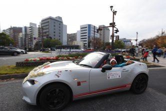 広島サンタプロジェクト