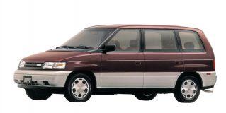 平成のマツダ車を振り返り:MPV(初代)