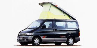 平成のマツダ車を振り返り:ボンゴ フレンディ