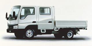 平成のマツダ車を振り返り:タイタンダッシュ
