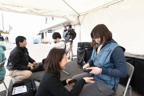 マツダファン東北ミーティング2019 in SUGO