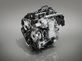 CX-30 SKYACTIV-X 2.0