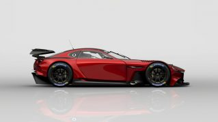 MAZDA RX-VISION GT3 CONCEPT:グランツーリスモSPORT
